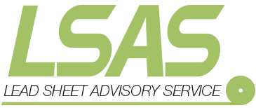 Lead Sheet Advisory Service Logo